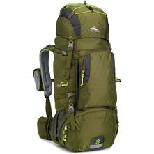 High Sierra Titan 55 Backpack (59404)