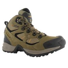 Hi-Tec V-Lite Mt. Nevis Wpi Hiking Shoes for Men