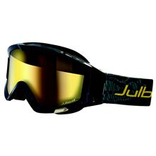 Julbo Meteor Goggles - Black/Yellow