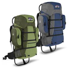 Jansport Carson External Backpack image