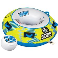 Jobe Sports Crusher, 1 Rider Towable