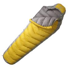 Kelty Light Year 40F 650-fill Down Sleeping Bag - Regular Size image