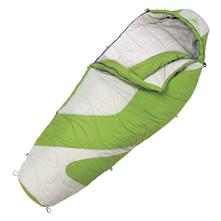 Kelty Light Year XP 20F Synthetic Sleeping Bag for Women - Regular Size