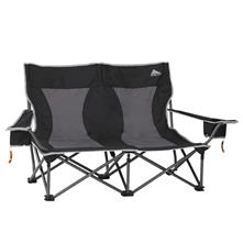 Kelty Low-Love Chair - Black