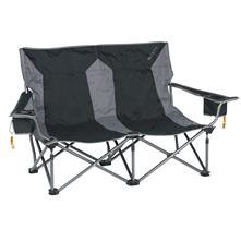 Kelty Low-Love Chair - Black - 2013 Model