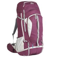 Kelty Lakota 80 Pack for Women - Plum