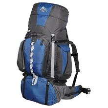 Kelty Red Cloud 5600 Internal Pack - Patriot blue/Charcoal