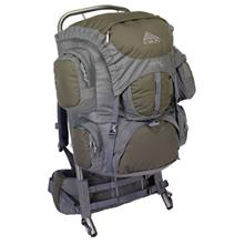 Kelty Yukon 2900 External Pack - Woods Green