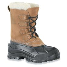 Kamik Alborg Boots for Women - Tan