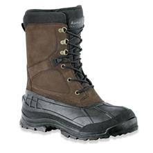 Kamik Nationplus Boots for Men - Dark Brown