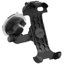 LifeProof Suction Cup/Car Mount for iPhone 5 Case