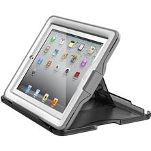LifeProof iPad 2/3 Nuud Case & Cover/Stand Bundle