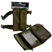 "Loksak Arm Pak-M Military Version Pouch 5"" x 7"" (12.7 x 17.8 cm)"