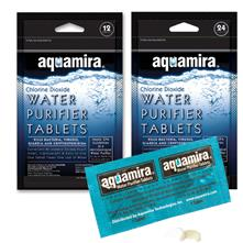 Mcnett Water Purification Tablets