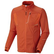 Mountain Hardwear Effusion Power Jacket for Men - 2012 Model