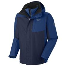 Mountain Hardwear Excursion Trifecta 3-in-1 Jacket for Men