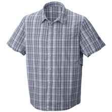 Mountain Hardwear Fallon Short Sleeve Shirt for Men - 2012 Model