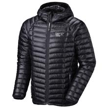 Mountain Hardwear Ghost Whisperer Hooded Down Jacket for Men