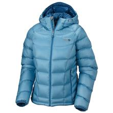 Mountain Hardwear Hooded Phantom Jacket for Women