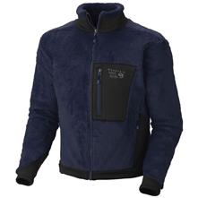 Mountain Hardwear Monkey Man Fleece Jacket for Men
