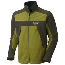 Mountain Hardwear Mountain Tech Jacket for Men