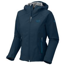 Mountain Hardwear Principia Softshell Jacket for Women