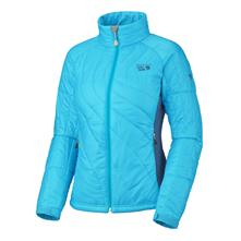 Mountain Hardwear Zonal Insulated Jacket for Women - Fall 2011 Model