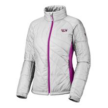 Mountain Hardwear Zonal Insulated Jacket for Women (Discontinued - Clearance Sale)