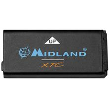 Midland 3.7 Volt 900 mAh Lithium-Ion Battery Pack for XTC200