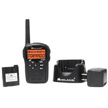 Midland HH54VP2 Weather Alert Radio with S.A.M.E. Function