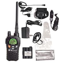 Midland NT3VP Nautico 3VP WP Hand Held VHF Marine Radio with Removable Antenna