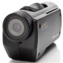 Midland XTC-100VP2 640 x 480 Standard Definition Extreme Action Camera with 4 types of Mounts Included