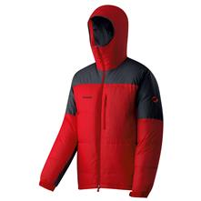 Mammut Ambler Hooded Down Jacket for Men