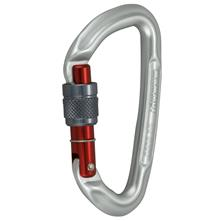 Mammut Element Key Lock Carabiner - Screw Gate