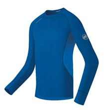 Mammut Longsleeve Warm-Quality Thermal Underwear for Men
