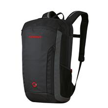 Mammut Xeron Element 22 Pack - Black/Smoke