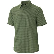 Marmot Bexley Short Sleeve Shirt for Men