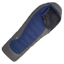 Marmot Trestles 20F Semi-Rectangular Sleeping Bag with Hood - Regular Size image