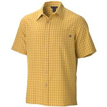 Marmot Eldridge SS Shirt for Men