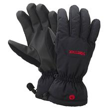 Marmot On-Piste Glove - Black (pair)