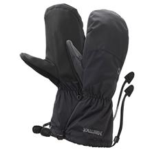 Marmot Precip Shell Mitt - Black (pair)