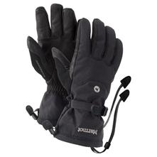 Marmot Randonnee Glove for Men - True Black