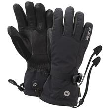 Marmot Randonnee Glove for Women - Black - 2012 Model