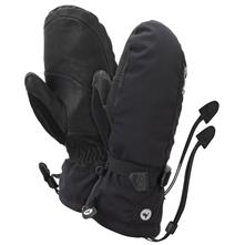 Marmot Randonnee Mitt for Women - Black