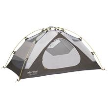 Marmot Limelight 2P Tent with Footprint and Gear Loft
