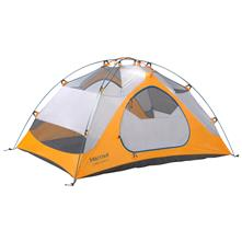 Marmot Limelight 3P Tent with Footprint and Gear Loft