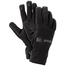 Marmot Windstopper Glove - Black (pair)
