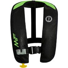 Mustang Surival M.I.T 100 Auto Activation PFD, Black/Green