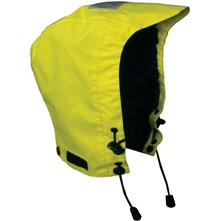 Mustang Survival Weatherproof Hood, ANSI Yellow-Green