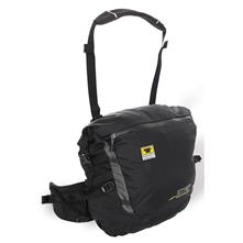 Mountainsmith Ether 20 Lumbar Pack - Asphalt Grey